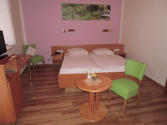 Alzenau, Đức: Doppelzimmer Comfort