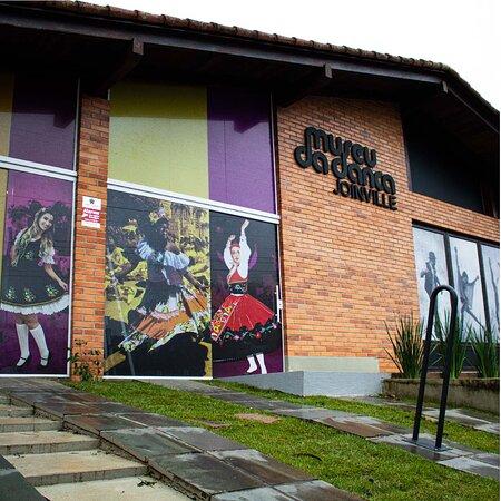 Museu Da Dança Joinville