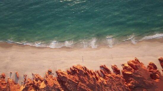 Dampier Peninsula, אוסטרליה: Dampier Peninsula 2