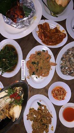 Best seafood in Jakarta