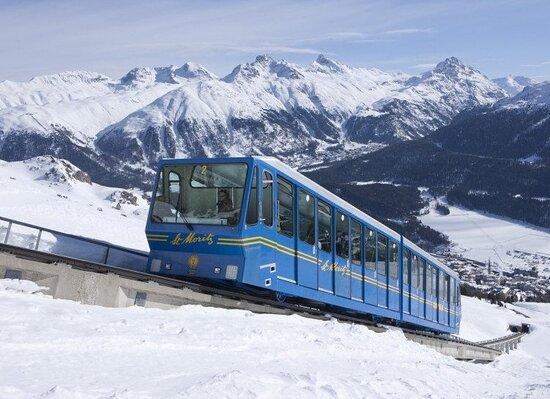 Mountain Railways
