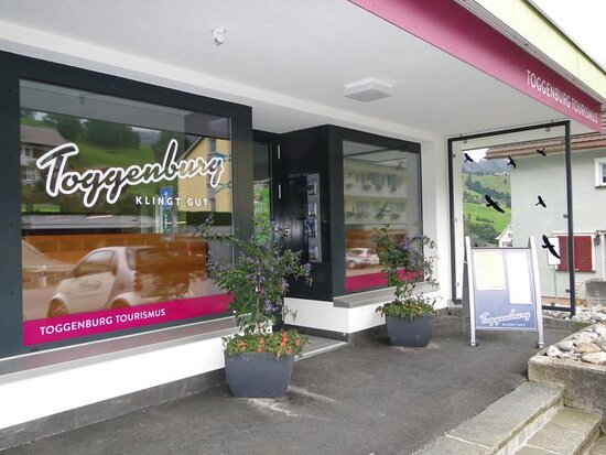 Toggenburg Tourismus