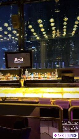 AER lounge
