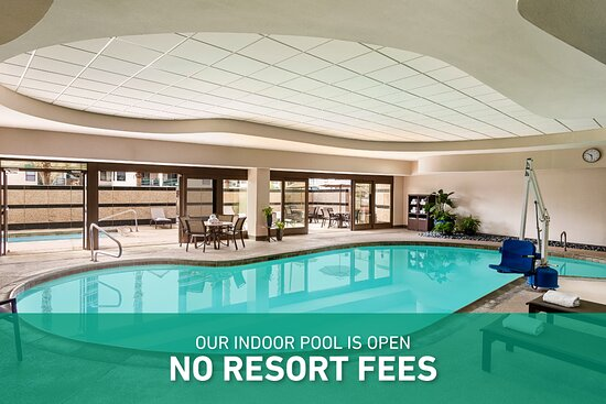 The 5 Best Las Vegas Hotels With Indoor Pools Mar 2021 With Prices Tripadvisor