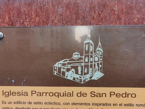 Iglesia de San Pedro de Grado
