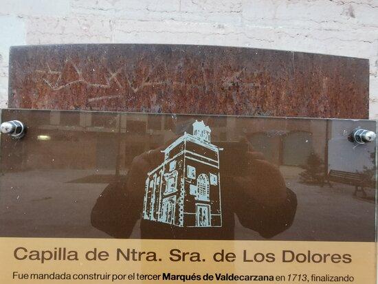 Capilla de los Dolores