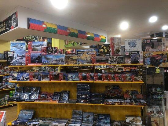 Toyworld Bunbury