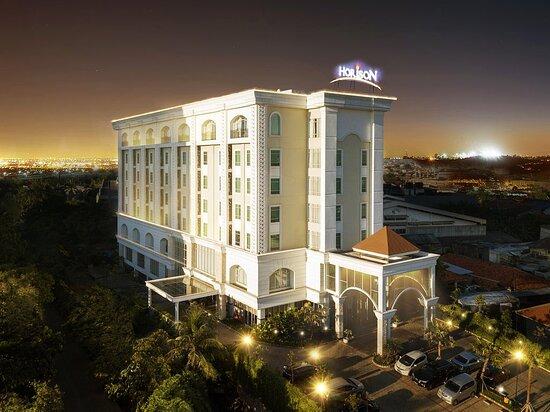 Hotel Horison Ciledug Jakarta 29 4 8 Updated 2021 Prices Reviews Indonesia Tripadvisor
