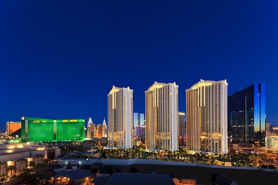 Signature At Mgm Grand Now 85 Was 9 7 Updated 2021 Hotel Reviews Price Comparison Las Vegas Tripadvisor
