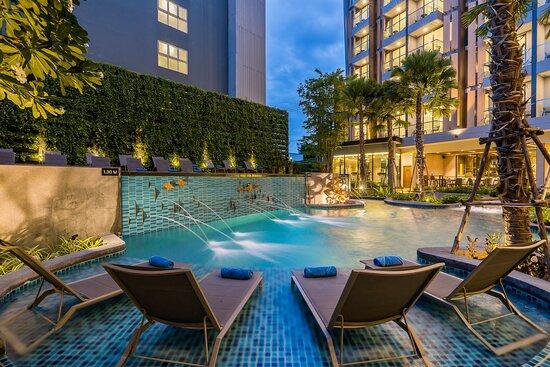 Hotel Amber Pattaya, Hotels in Pattaya