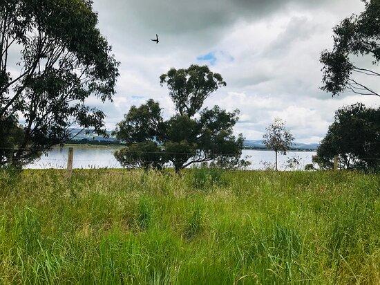 Yinnar, Úc: Soldier Settlement Memorial Stone