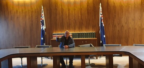 Private Canberra Secrets Highlights Tour Photo