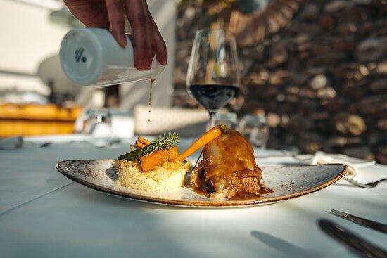 private chefs & exclusive catering Marbella