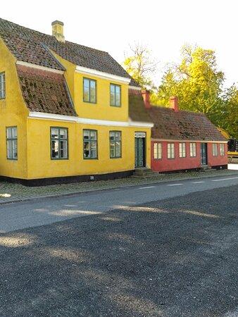 De Mahlerske Huse