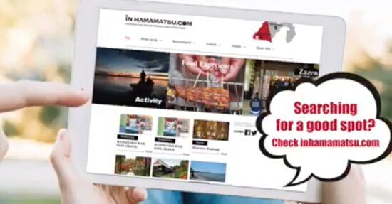 In Hama Tourist Information Desk