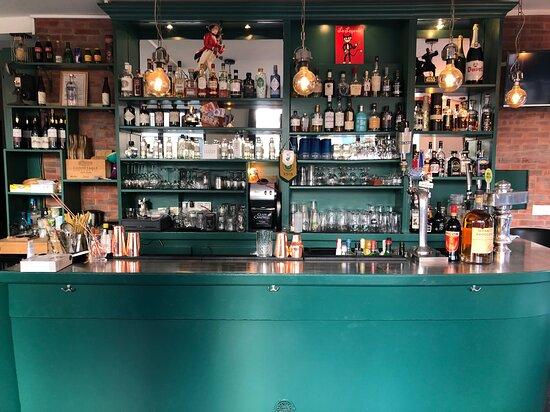 Bar la Legende