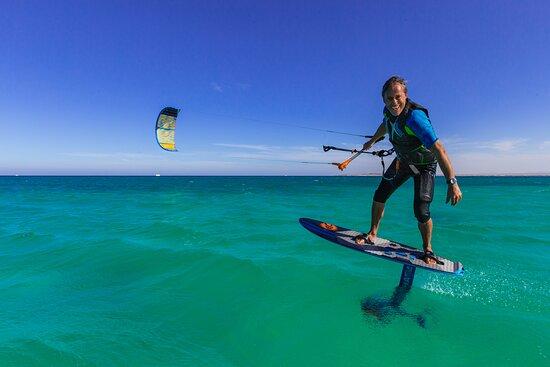 Harry Nass Windsurf & Kite Centres