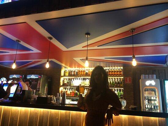 The Duck Pub