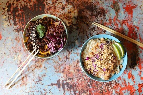My Little Warung - restaurant indonésien Petit Bayonne - Cantine asiatique - Street food thai - Asie du Sud Est