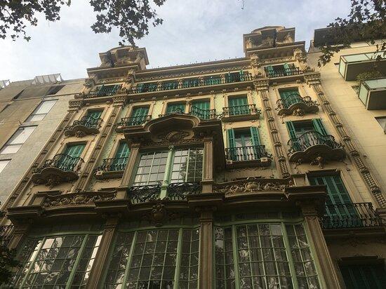 Casa Josep Fiol