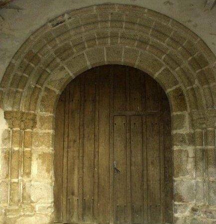 Eglise Saint-martial De Montchevrier