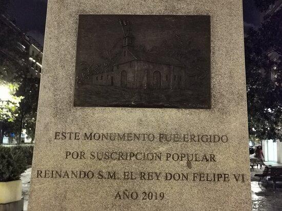 Monumento a Los Últimos De Filipinas