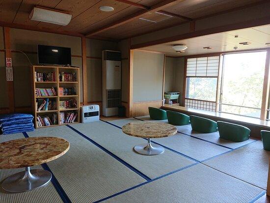 Tenkunoshiro Sangitei Honkan Day-use spa