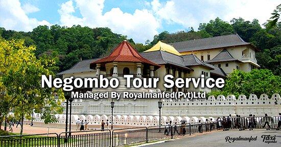 Negombo Tour Service