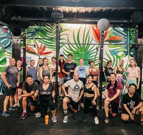 Paradise Bali Gym