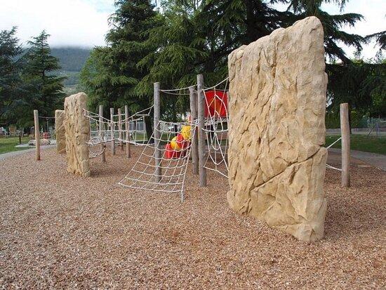 Parco Gerretta