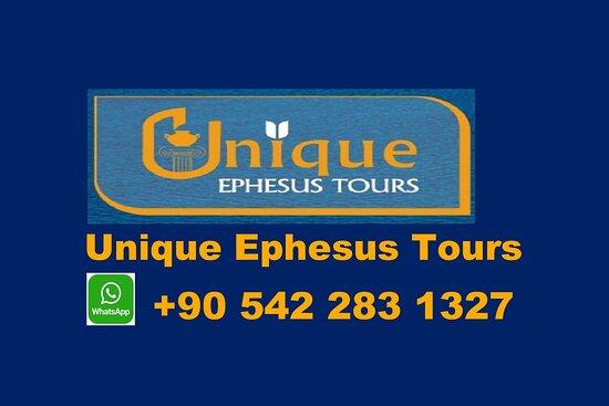 Unique Ephesus Tours Cappadocia