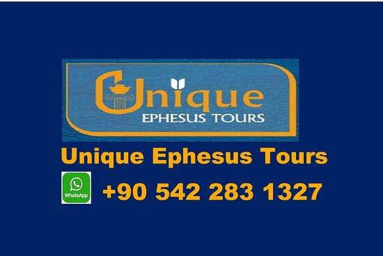 Unique Ephesus Tours Istanbul