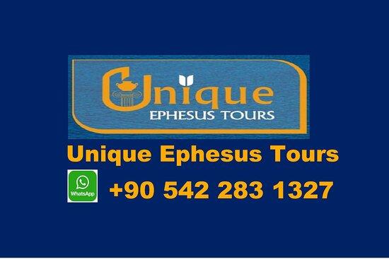 Unique Ephesus Tour  Izmir