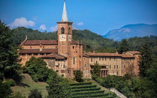 Museo della Collegiata di Castiglione Olona