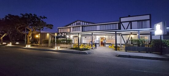 Royal St Andrews Hotel, Hotels in Cannon Rocks