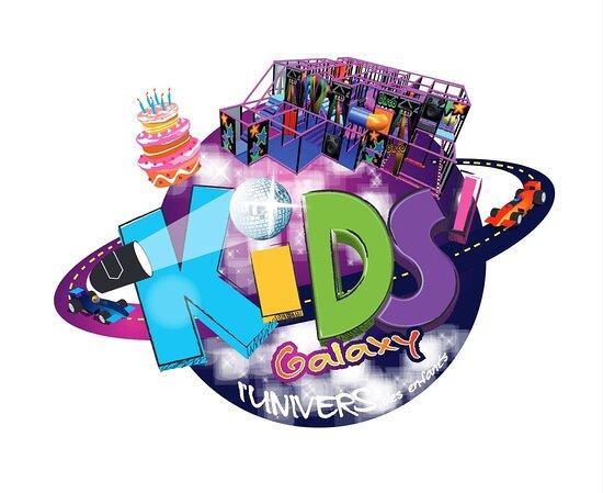 Kids Galaxy