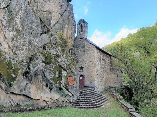 Chapelle Notre-dame De Verdale
