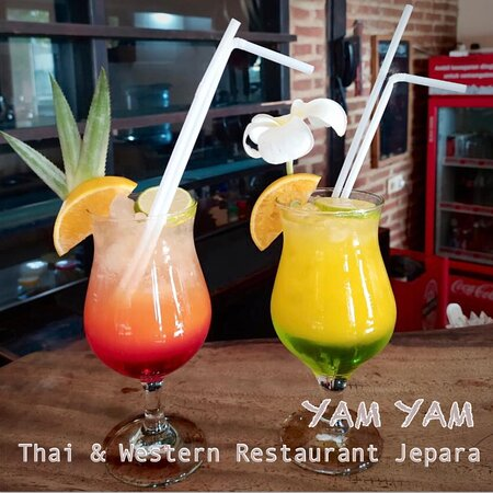 Yam Yam Restaurant Jepara
