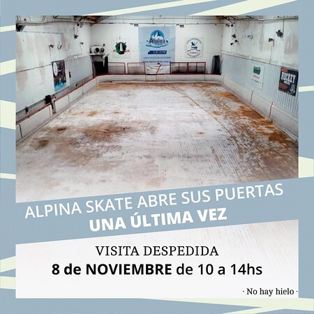 Alpina Skate