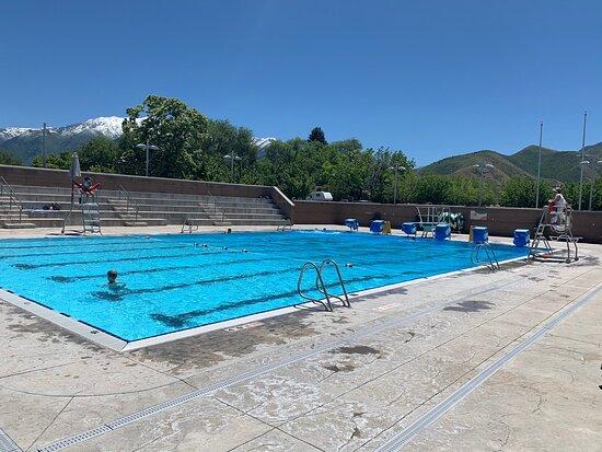 Payson Community Pool