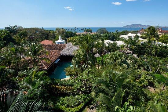 Jardin del Eden boutique hotel