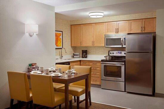 Residence Inn Toronto Markham