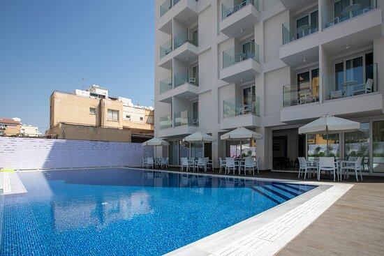 Pictures of Best Western Plus Larco Hotel - Larnaca Photos - Tripadvisor