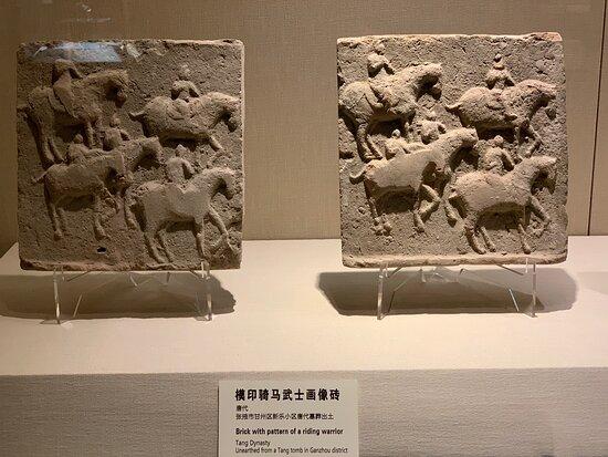 Zhangye Museum (ganzhou Museum)