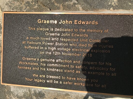 Graeme Edwards Memorial Park