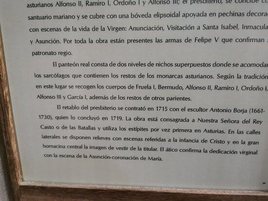 """Estatua Del Rey Alfonso Ii """"el Casto"""""""