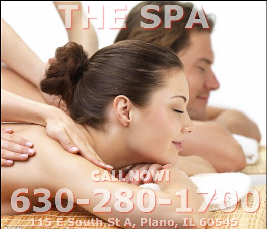 Here at The Spa, We are a proud Asian Massage Parlor located in Plano, IL! Here we are Asian massuses that are trained to provide many types of massages in one place right on E South Street! We like to say that we are the best Asian massage in Town! Our all Asian staff are here to help you get to those annoying knots on your body and release them, also to help you relax and relieve stress!