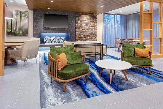 Fairfield Inn & Suites Memphis Collierville