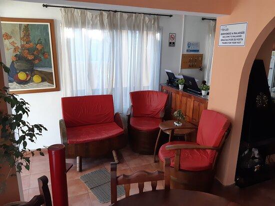 Hotel El Nevado, Malargüe