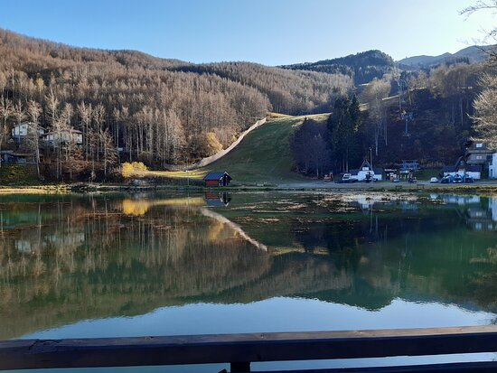 Lago Cerretano